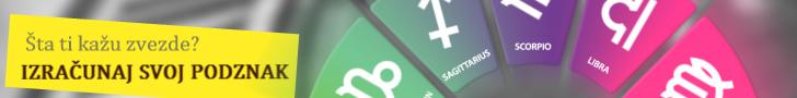 Kako izracunati podznak horoskopu kalkulator besplatno